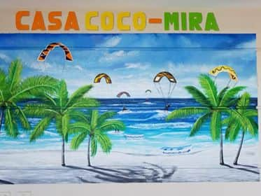 ✨ COCO-MIRA✨Oceanview, Superior 2 Bedroom