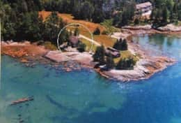 BHBPR_Bayberry Cove_Arial View