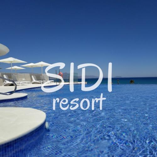 SIDI resort