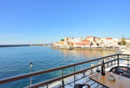 Superior Venetian Harbor View  -Elia Palatino-Elia Hotels Group