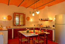 Holiday rental - Volterra - Santangiolo (65)