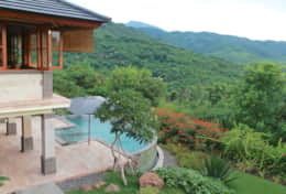 Villa Gajah Bali Sumberkima Hill Private Villa Retreat