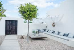 32 Pure Villa Cate, Ibiza, Spain