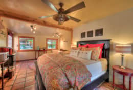 Willow Cottage - Moab Nightly Rentals