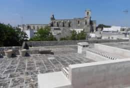 Calma - roof terrace - Muro Leccese - Salento