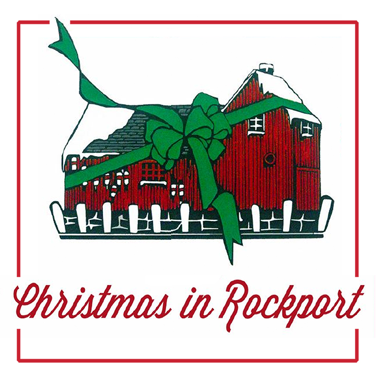 Christmas in Rockport 2019