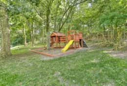 Play Area for Kids - Kids will not run out of fun on this estate...