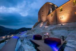 Luxury accommodation in Le Marche