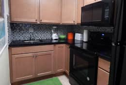 #28 New Kitchen and Appliances