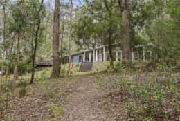 All paths lead to The River House Gipsy Point - Good House Holiday Rentals