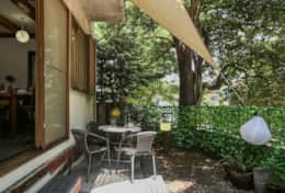 Garden Setting Gotanda House| Tokyo Family Stays |Spacious | Family Friendly