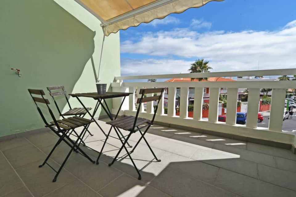 A07 Apartment With Terrace Apartamento De Vacaciones En