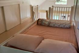 BHBPR_Bayberry Cove_Loft Double Bed