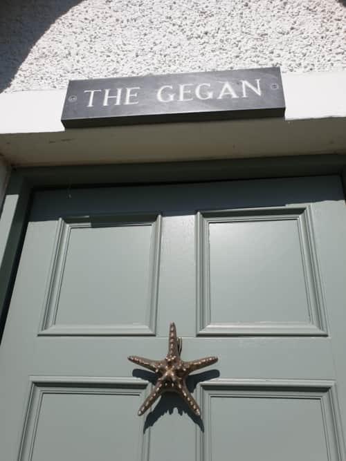 The Gegan, Luxury Beach House