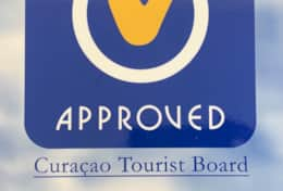 villa breeze curacao approved by curacao tourist board