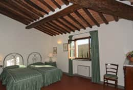 Vacation Rentals in Tuscany Pisa Casale Selvola (10)
