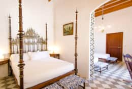 Prunera bedroom