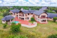 83 Zebula Bush Lodge