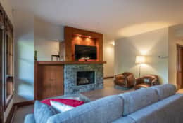 Tremblant Prestige-Etoile du matin 1520-3-luxury condo for rent at Mont-Tremblant (6)