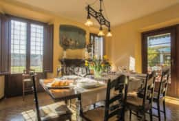 VILLA DE FIORI-Tuscanhouses-Villa with pool close to Florence-Holiday rental (11)