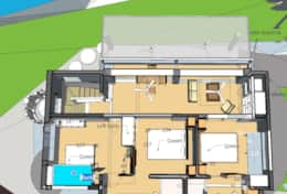 10b. Casa Grande Floorplan 2nd