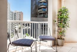 The Pelican - Surry Hills 1 Bed (SUR_PEL_1)