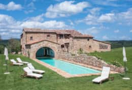 Villa Segreto-Holiday-Rentals-in-Tuscany-whit-Private-pool (5)