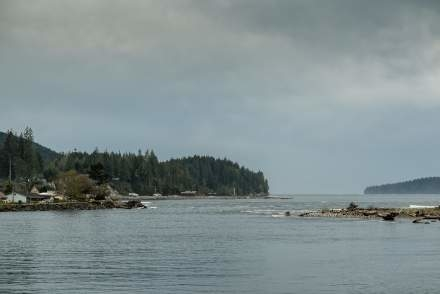 Beach Camp near Port Renfrew rental, Vancouver Island