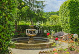 VILLA DE FIORI-Tuscanhouses-Villa with pool close to Florence-Holiday rental079