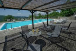 VILLA CRETA - PRIVATE POOL - TUSCANY901317-HDR
