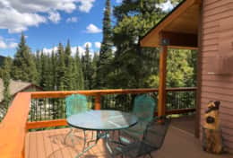 Range Road Retreat - Deck