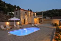 Villa Therisso -Elia Hotels Group