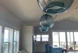 Dining room pendant lights