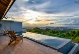 Villa Asmara 3 Bali Sumberkima Hill Private Villa Retreat