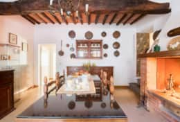 VILLA NAPOLEONE - TUSCANHOUSES - VACATION RENTAL FOR FAMILIES (8)