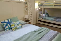 Family holiday accommodation Forster/Tuncurry