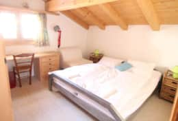 Main Chalet Bedroom 3