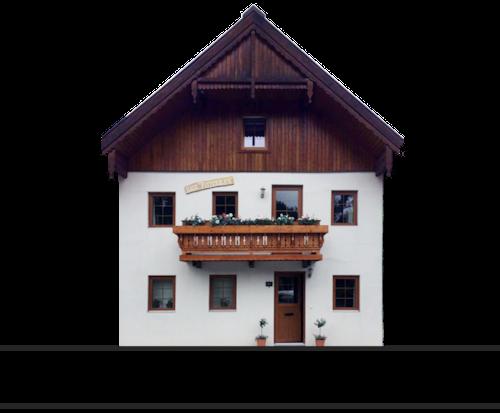 Haus Pistenblick