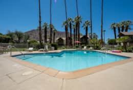 Guests have access to 3 community pools.