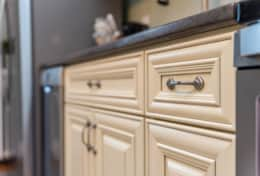 Kitchen Cabinets - The Bons Amis Suite