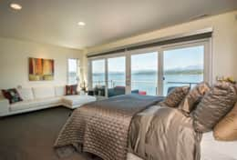 Luxury-Hood-Canal-Vacation-Rental-hood-canal-resort-master-bedroom-beach-rental-alderbrook