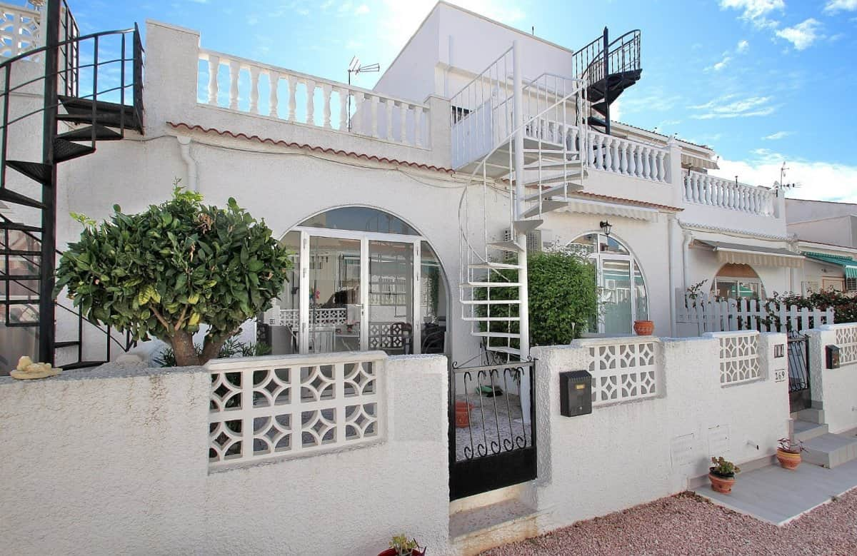 Our Casita Blanca in Torrevieja
