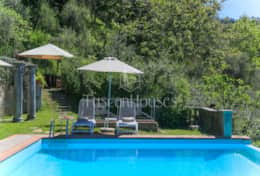 Holidays in Lucca-Villa dell'Angelo-Tuscanhouses -(72)