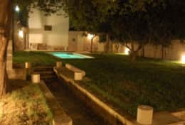Calma - pool by night - Muro Leccese - Salento