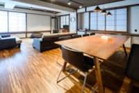 Tanuki 4BR Apartment L3