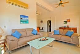 Coral Bay Holiday Villa