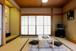 Space to relax -  Gotanda House| Tokyo Family Stays |Spacious | Family Friendly