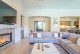 GREAT ROOM - PGA WEST Villas by The Boyle Group Real Estate (9)