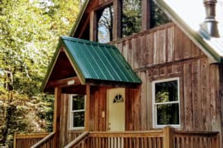 Carnifex Ferry Cabins - Choose Your Perfect Cabins - Cheap