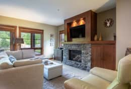 Tremblant Prestige luxury condo rental (13)